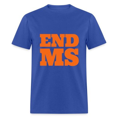 End MS - Men's T-Shirt