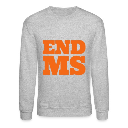 End MS - Crewneck Sweatshirt
