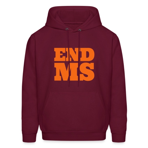 End MS - Men's Hoodie