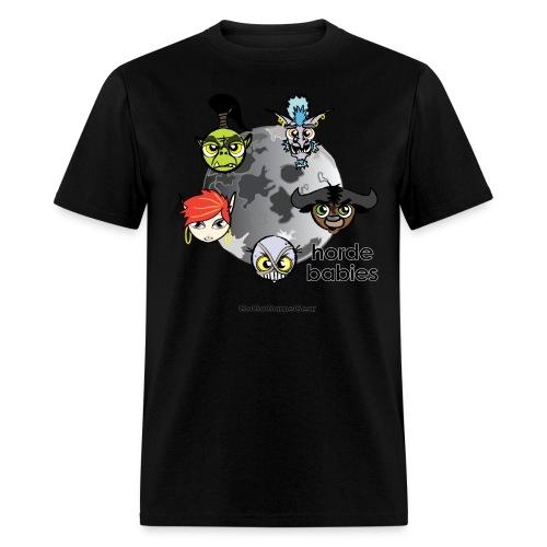 Horde Babies (World of Warcraft) - Men's T-Shirt
