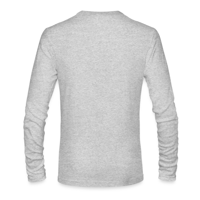 The Crack - Mans long sleeve