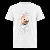 T-Shirts ~ Men's T-Shirt ~ Moustache Guy! - Mens Shirt