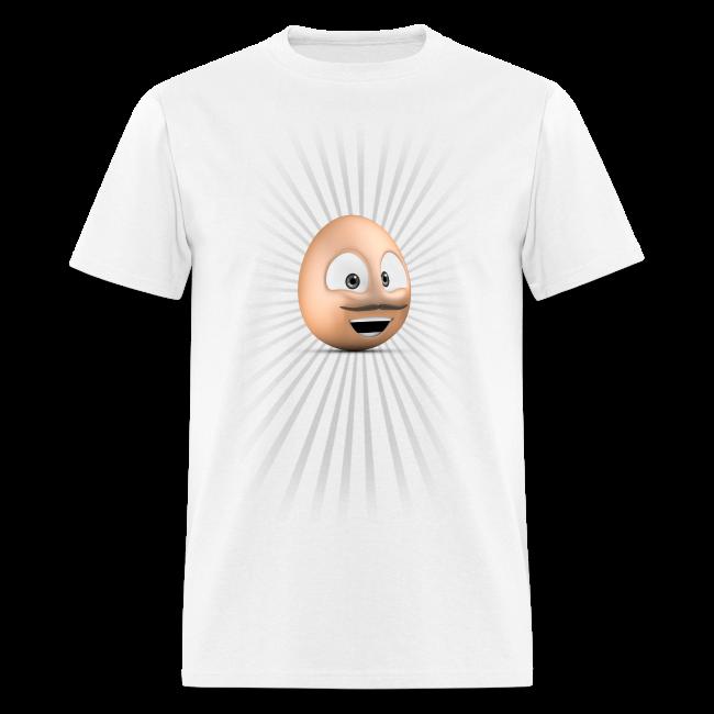 Moustache Guy! - Mens Shirt