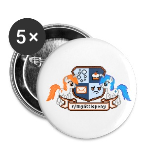 /r/mylittlepony buttons small - Small Buttons