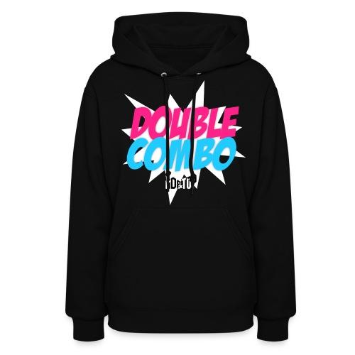 GD&TOP - Double Combo - Women's Hoodie