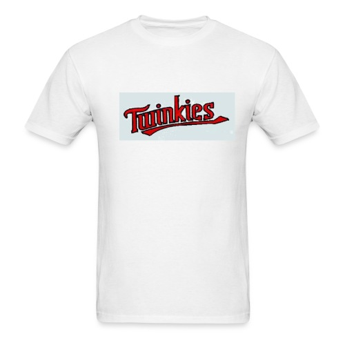 Twinkies - Men's T-Shirt