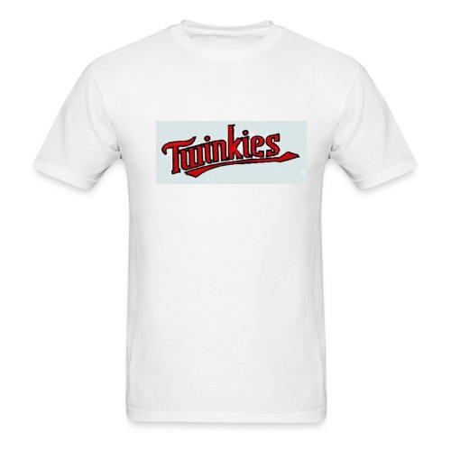 Twinkies - Men's T-Shirt
