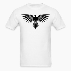 Bird of Prey HD VECTOR T-Shirts