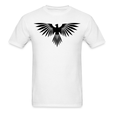 Bird of Prey HD VECTOR T-Shirts