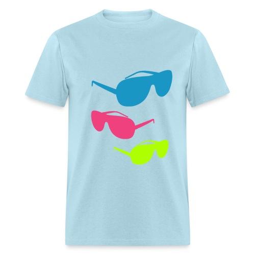 Shades - Men's T-Shirt