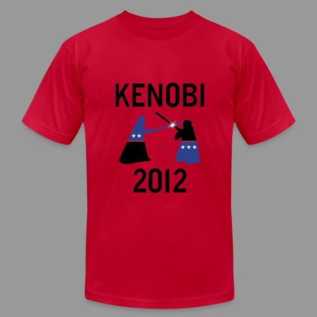 Kenobi 2012 Vader