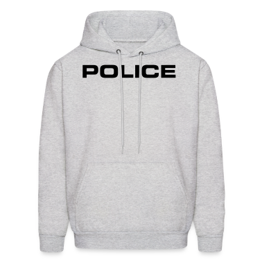 Police Hoodies
