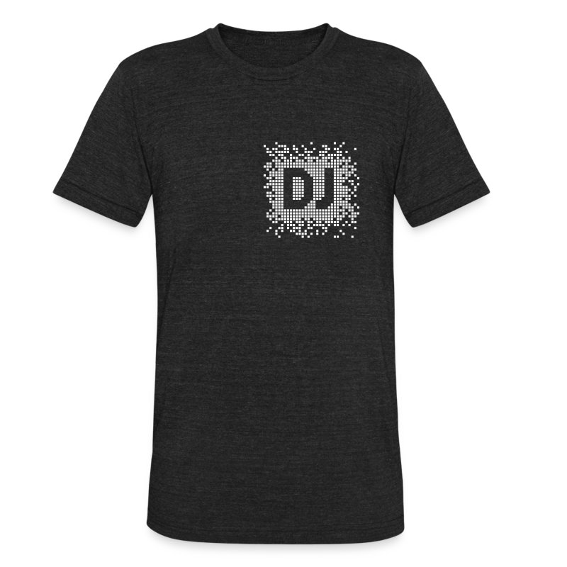 Dj pixel design t shirt spreadshirt Dj t shirt design