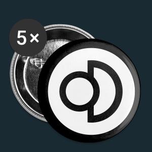 Deconbrio Buttons - Small Buttons