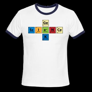 Science Geek T Shirts T Shirt Spreadshirt