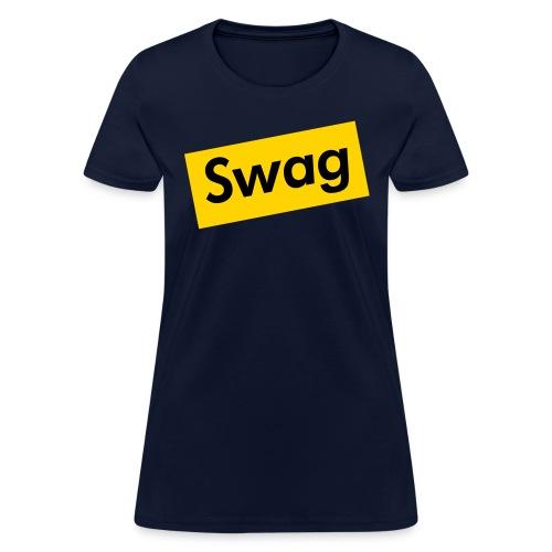 SWAG - Women's - Women's T-Shirt