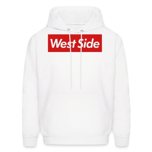 West Side Hoodie - Men's Hoodie