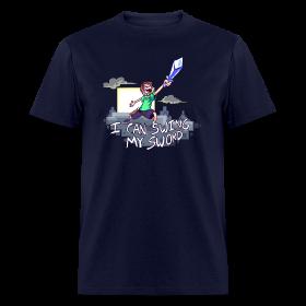 I Can Swing My Sword (Minecraft Diamond Sword Song) ~ 351