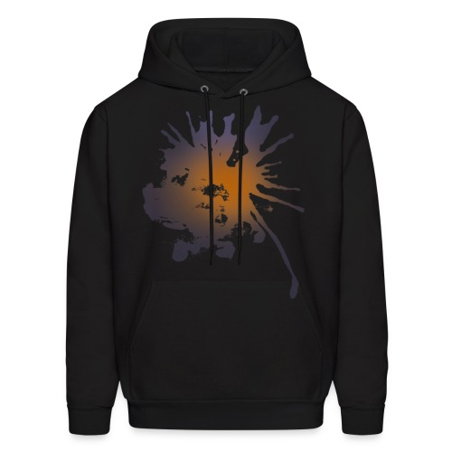 Hunger Games- Team Gale - Men's Hoodie