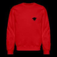 Long Sleeve Shirts ~ Crewneck Sweatshirt ~ Jet Life Crewneck - Jerrica