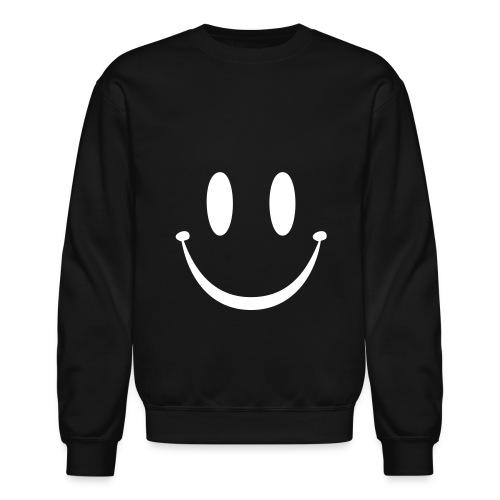All Smiles Crewneck - Jerrica - Crewneck Sweatshirt