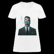 T-Shirts ~ Women's T-Shirt ~ NextDraft W Standard