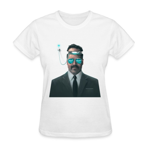 NextDraft W Standard - Women's T-Shirt