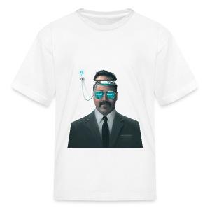 NextDraft kids - Kids' T-Shirt