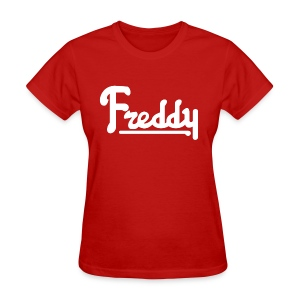 Womens Freddy Galvis Shirt - Women's T-Shirt