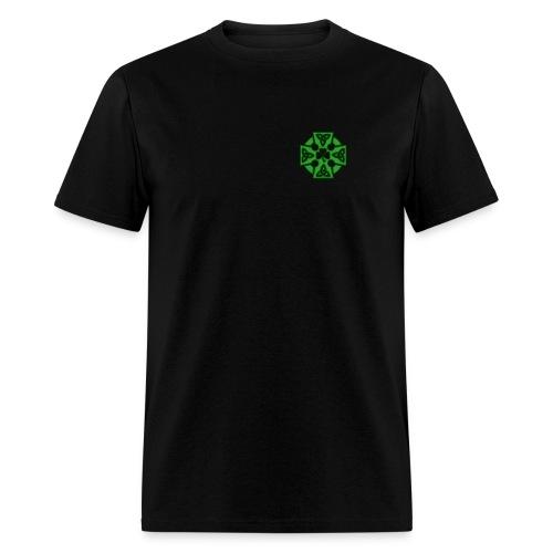 Conquer  - Men's T-Shirt