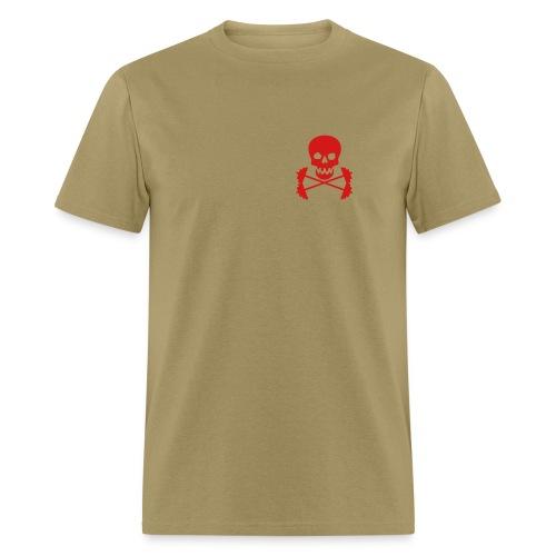 Why Die? - Men's T-Shirt