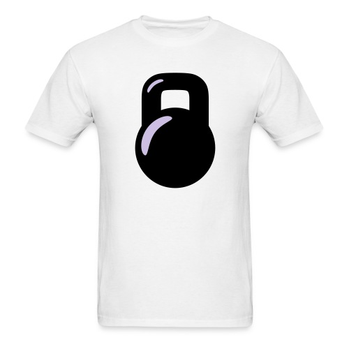 Nervous - Men's T-Shirt