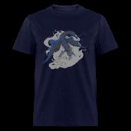 T-Shirts ~ Men's T-Shirt ~ God of Dreams Men's S - 2XL