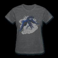 T-Shirts ~ Women's T-Shirt ~ God of Dreams Women's S - 2XL