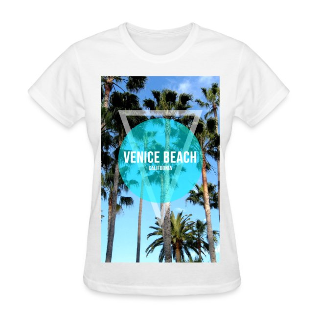 Venice Beach Las Tshirt