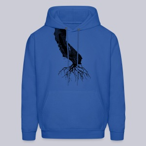 California Roots - Men's Hoodie
