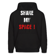 Hoodies ~ Men's Hoodie ~ Article 9687477