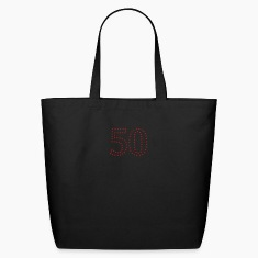 dotted number 50 (1c) Bags