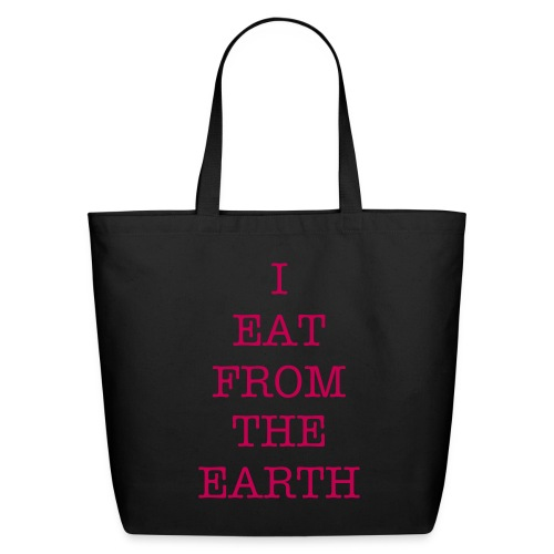 GROCERY TOTE - Eco-Friendly Cotton Tote