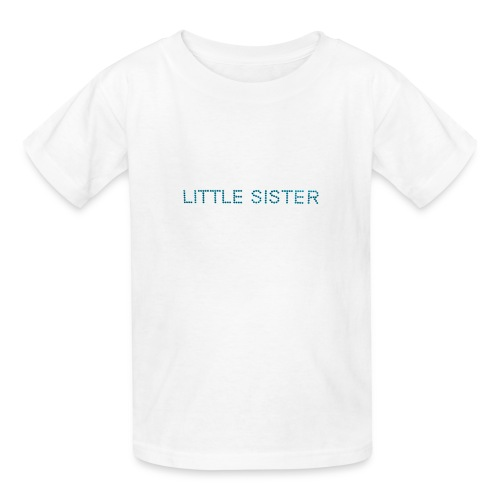 Little Sister T - Kids' T-Shirt