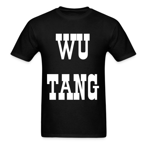 Wu Tang - Men's T-Shirt