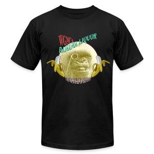 Mens WGM's Banana Liquor tee - Men's Fine Jersey T-Shirt