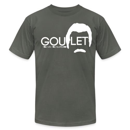 Goulet - Men's Fine Jersey T-Shirt