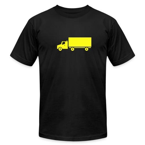 Semi - Men's Fine Jersey T-Shirt