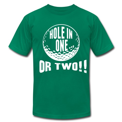 Or Two! - Men's Fine Jersey T-Shirt