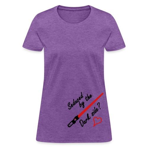 Star wars women's t-shirt - Women's T-Shirt