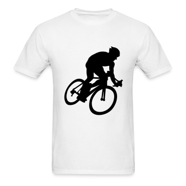 Biker, Cycling T-Shirts