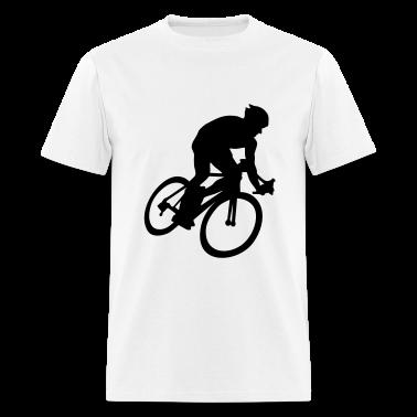 Biker, Cycling T-Shirts