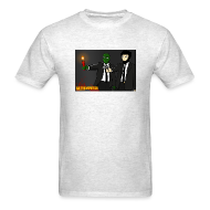 T-Shirts ~ Men's T-Shirt ~ Pulpventures