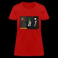 Women's T-Shirts ~ Women's T-Shirt ~ Pulpventures (Womens)